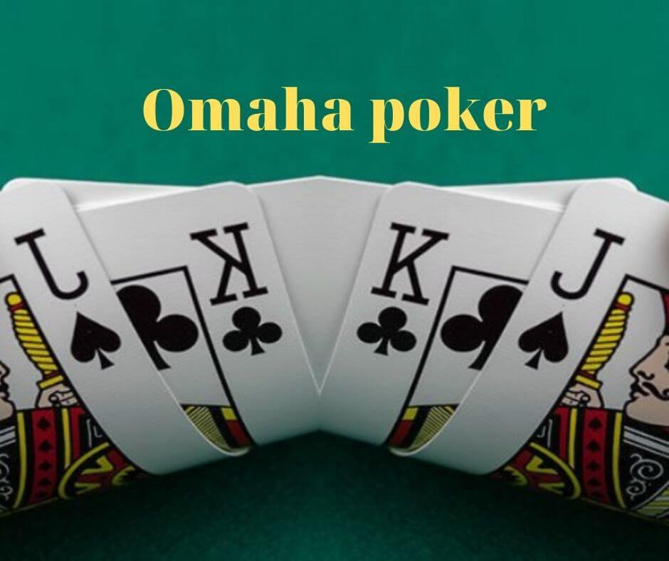 Australia Omaha poker