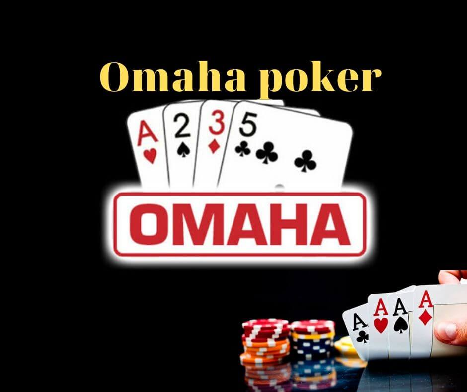 omaha poker rules