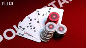 Poker Flush